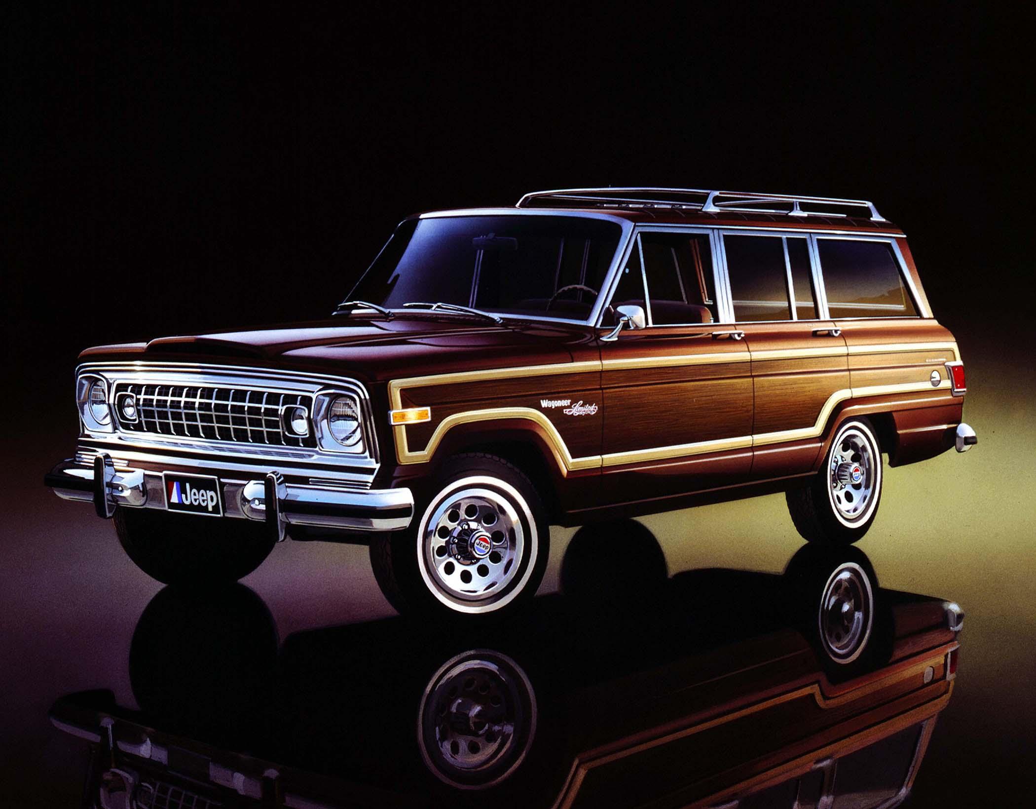 Home 1978 Jeep Wagoneer Askautoexperts Com