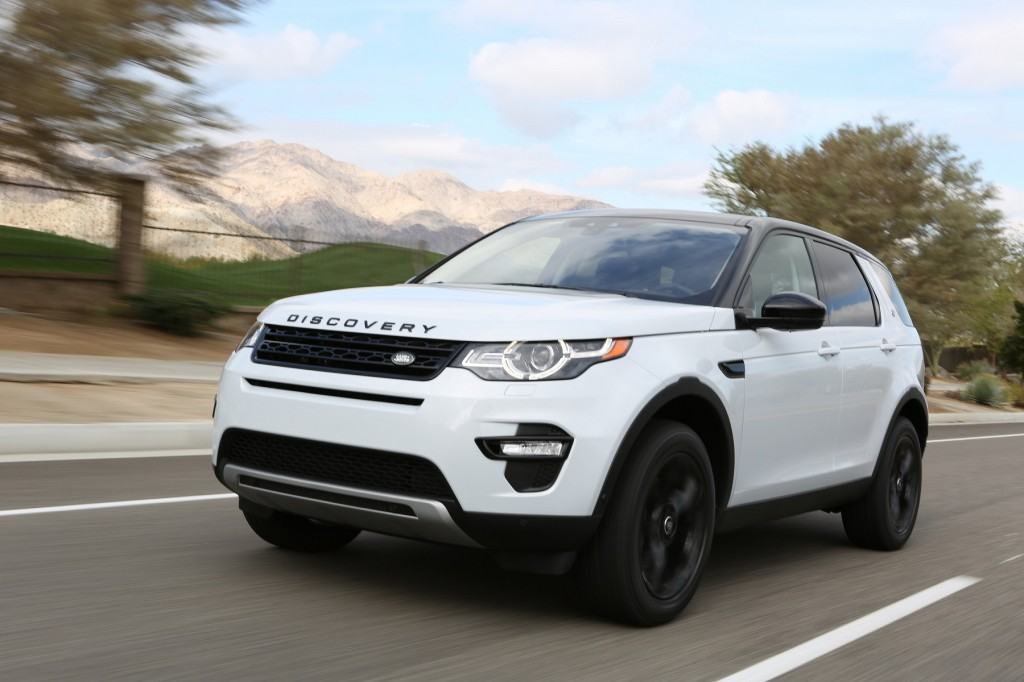 2015 Discovery_ Sport_ PalmSprings