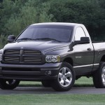 2004 Dodge Ram 1500 Regular Cab