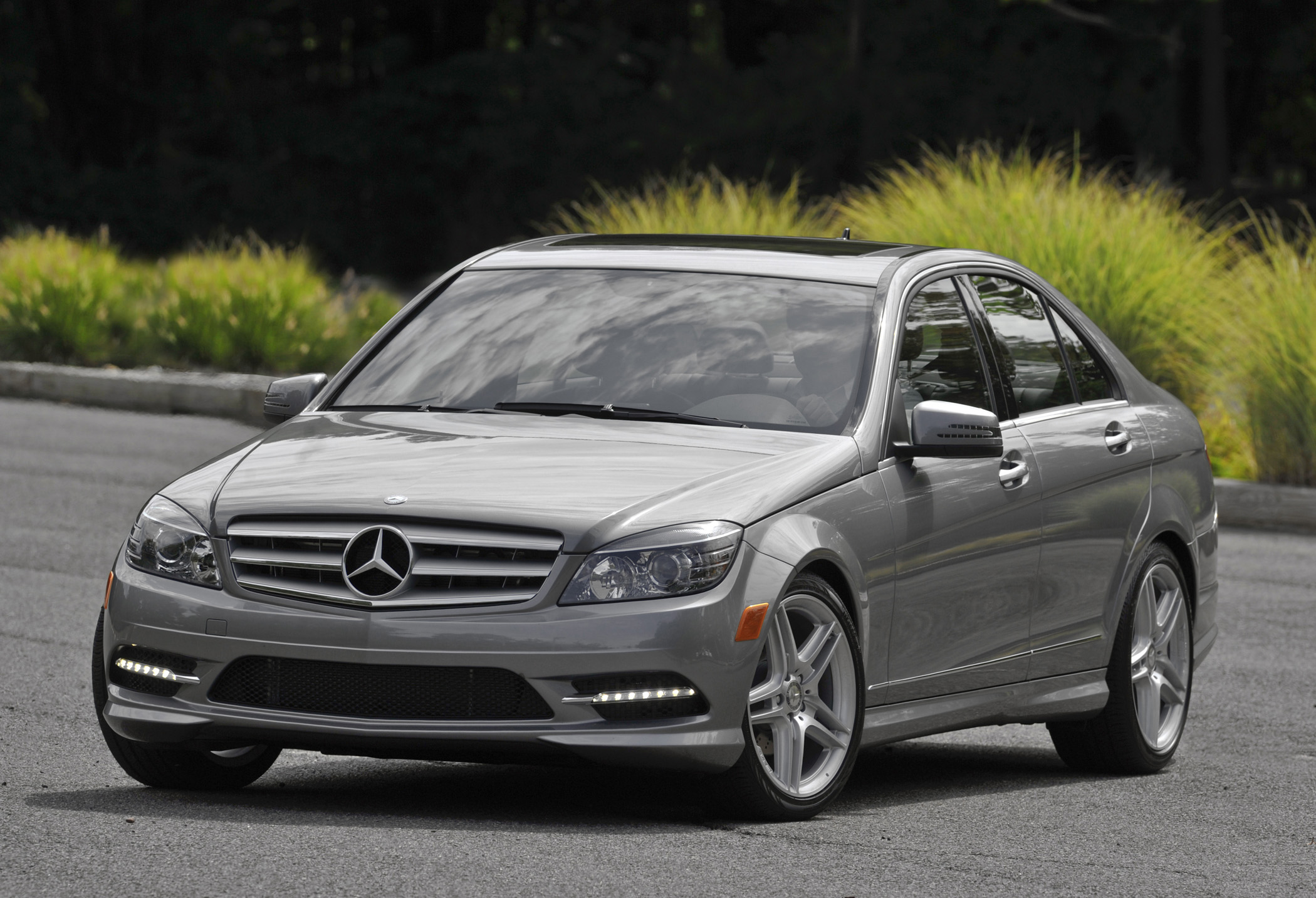 2011 mercedes c class sedan 2011 mercedes benz c300 4matic