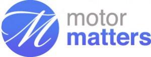 Motor Matters_blue logo